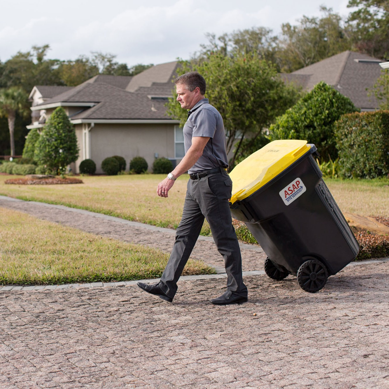 Curbside Collection Services